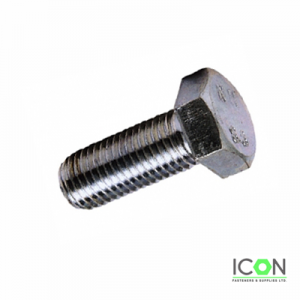 zinc set screw
