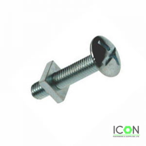 roofing bolt icon fasteners