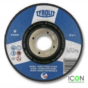 rough grinding wheel