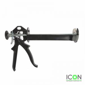 chemical resin gun