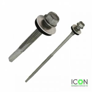 heavy screw