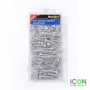 bolt nut washer set
